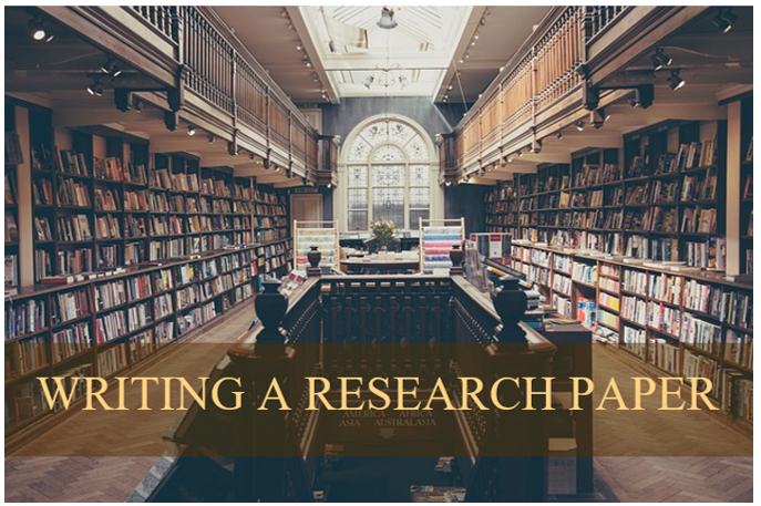 Research Paper Writing Tips